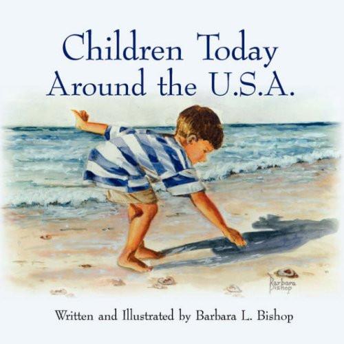 Children Today Around the U.S.A.