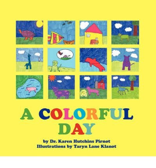 A Colorful Day