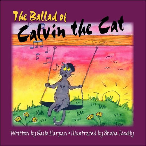 The Ballad of Calvin the Cat