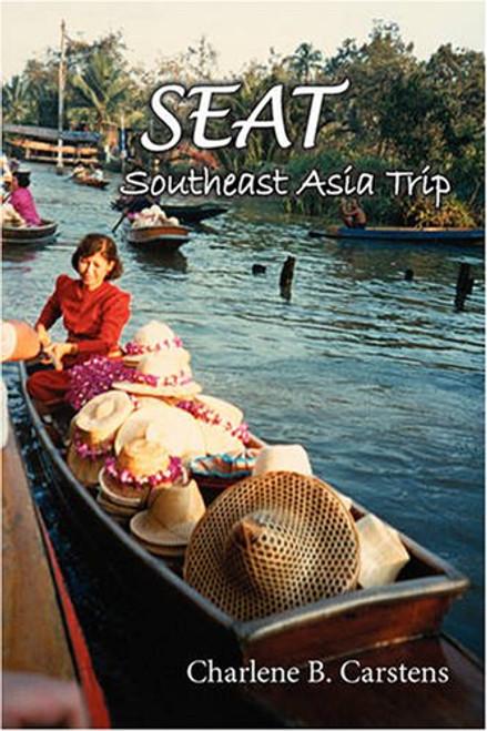Seat, Southeast Asia Trip