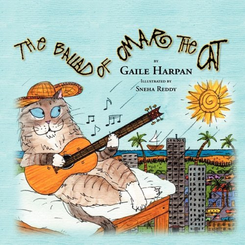 The Ballad of Omar the Cat