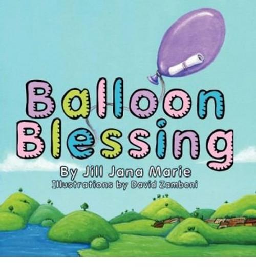 Balloon Blessing