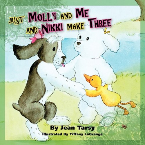 Just Molly and Me and Nikki Make Three