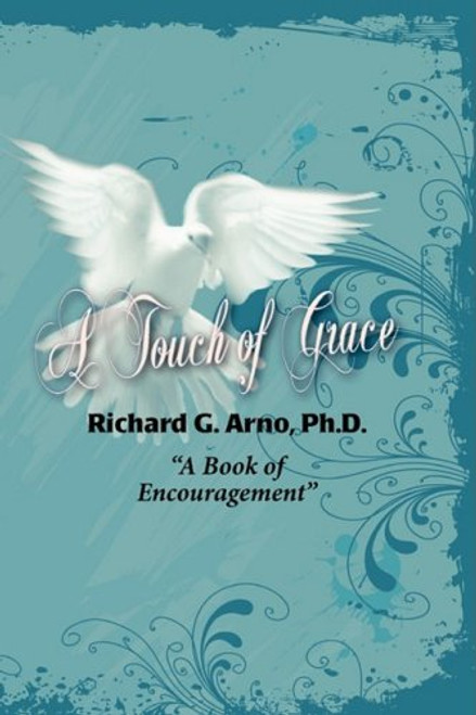 A Touch of Grace, A Book of Encouragement