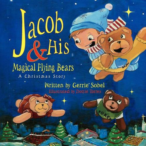 Jacob and His Magical Flying Bears