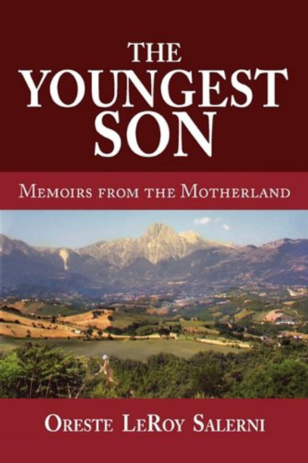 The Youngest Son, Memoirs From the Motherland