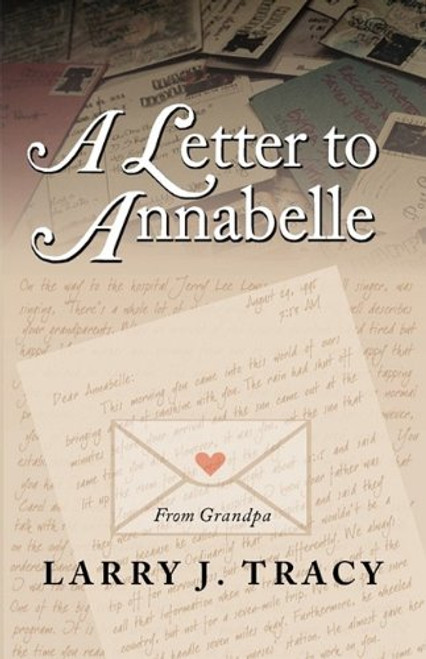 A Letter to Annabelle