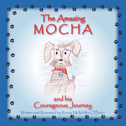 The Amazing Mocha and his Courageous Journey