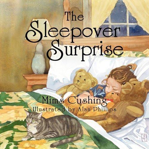 The Sleepover Surprise