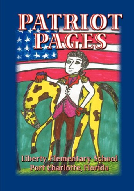 Patriot Pages, Liberty Elementary School