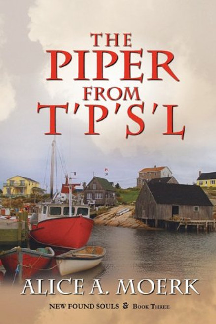 The Piper from T'P'S'L