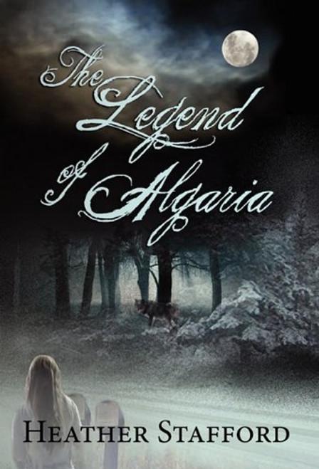 The Legend of Algaria