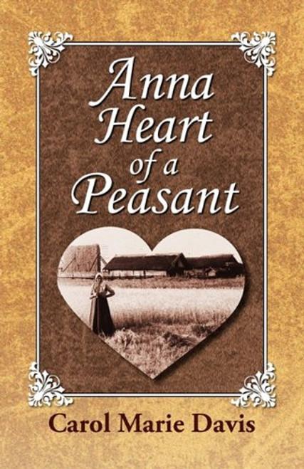 Anna Heart of a Peasant