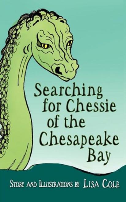 Chessie of the Chesapeake Bay
