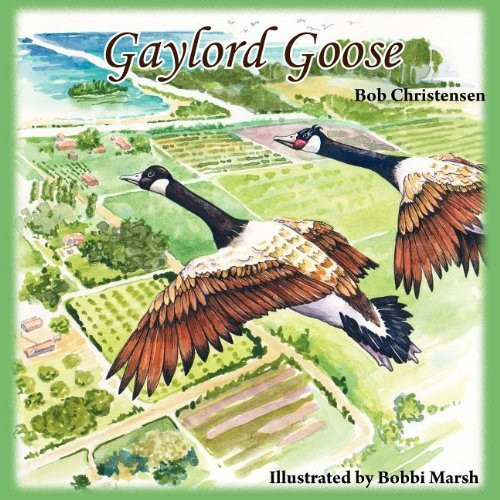 Gaylord Goose