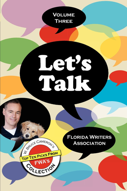 Let's Talk, Florida Writers Association -Volume Three