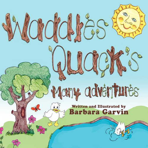 Waddles Quacks Many Adventures