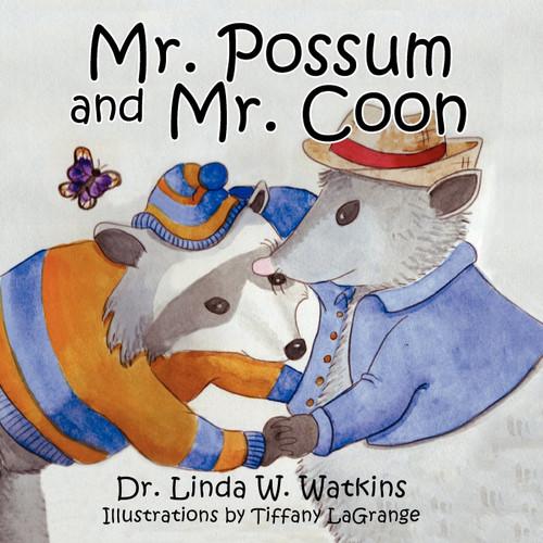 Mr. Possum and Mr. Coon