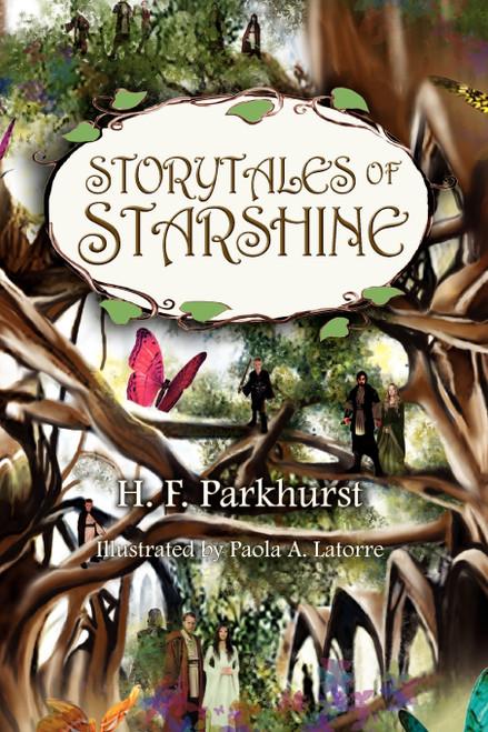 Storytales of Starshine