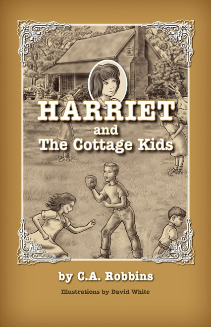 Harriet and the Cottage Kids