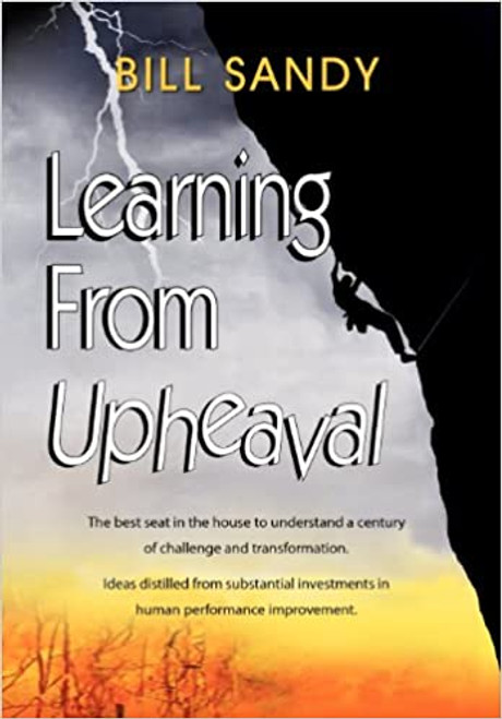 Learning From Upheaval