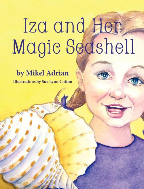 Iza and Her Magic Seashell