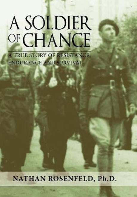 A Soldier of Chance