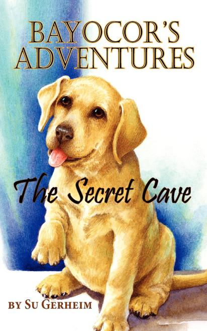 Bayocor Adventures, The Secret Cave