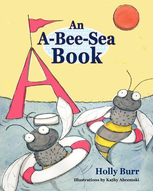 An A-Bee-Sea Book