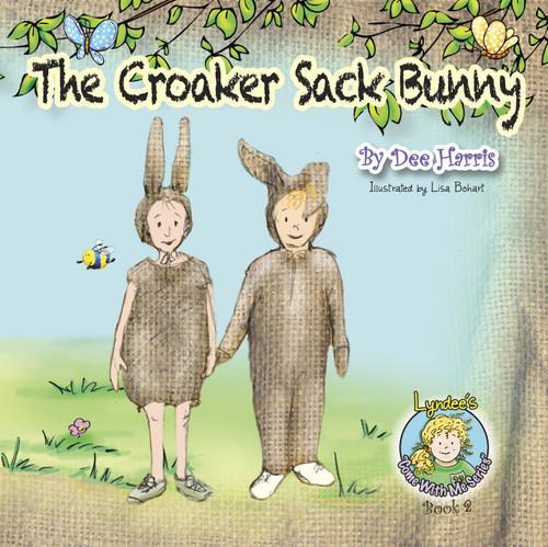 The Croaker Sack Bunny