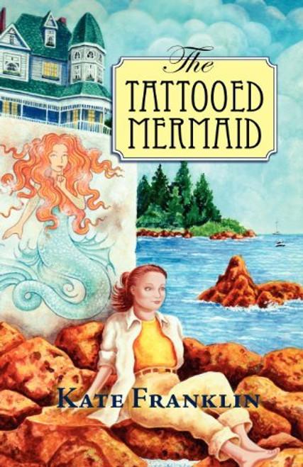 The Tattooed Mermaid