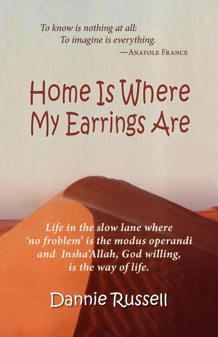 Home is Where My Earrings Are