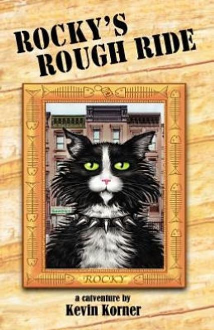 Rocky's Rough Ride, a Catventure