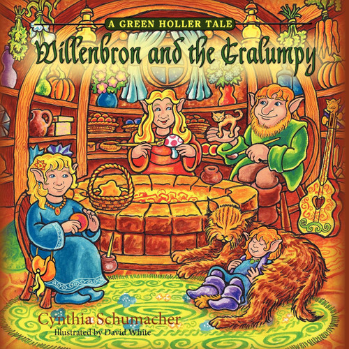 Willenbron and the Gralumpy, A Green Holler Tale