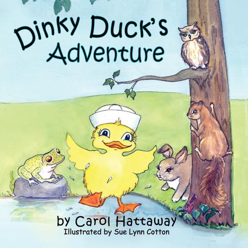 Dinky Duck's Adventure