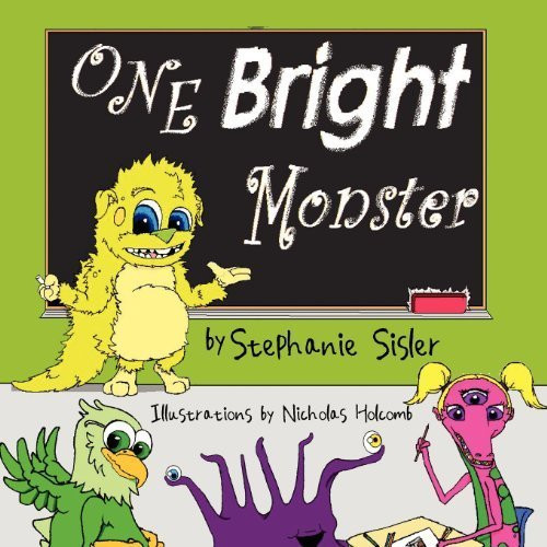 One Bright Monster