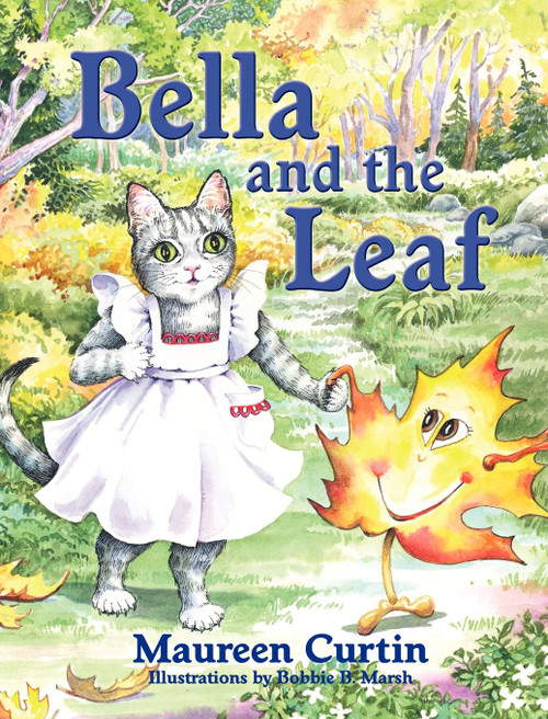 Bella and the Leaf