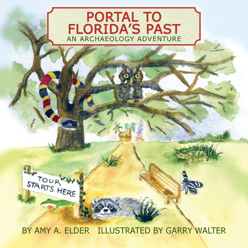 Portal to Florida's Past, an Archaeology Adventure