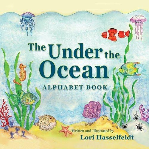 The Under the Ocean Alphabet Book