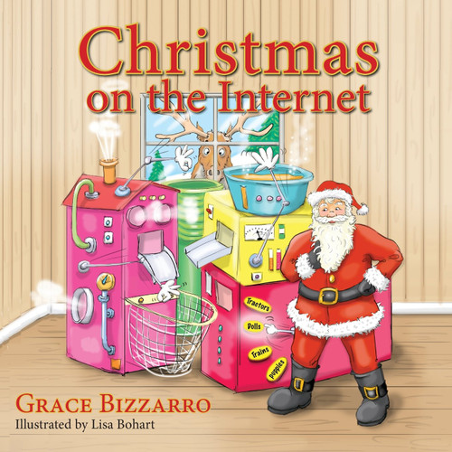 Christmas on the Internet