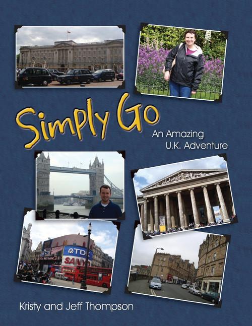Simply Go, an Amazing U.K. Adventure