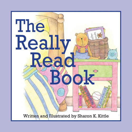 The Really Read Book