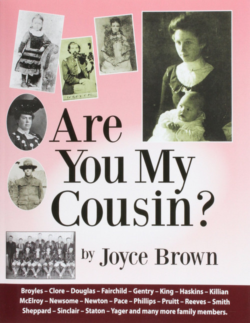 Are You My Cousin