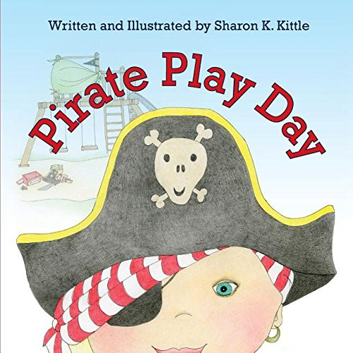 Pirate Play Day