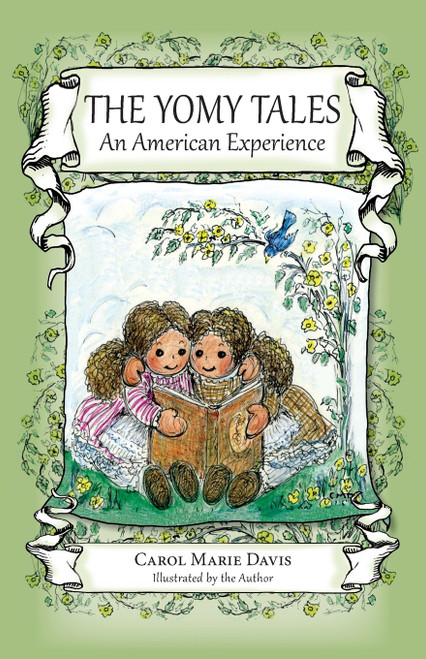 The Yomy Tales, an American Experience