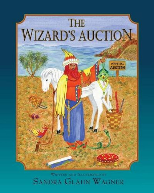 The Wizard's Auction