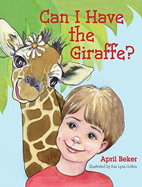 Can I Have the Giraffe?