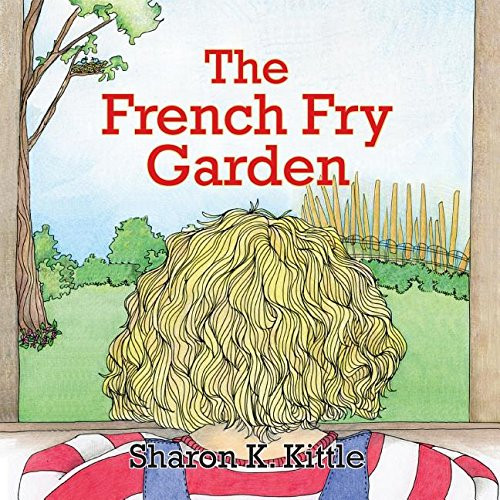 French Fry Garden