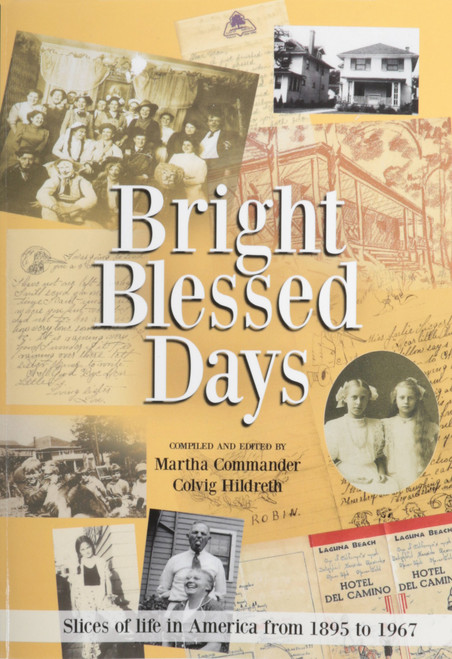 Bright Blessed Days
