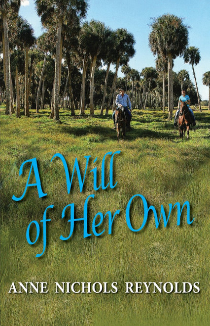 A Will of Her Own